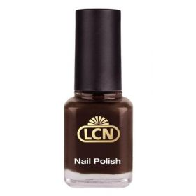 LCN Nail Polish 16ml - Chocolate Fudge