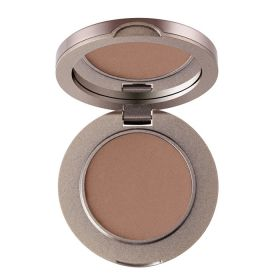 Delilah Colour Intense Compact Eyeshadow - Biscuit