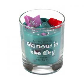 Bomb Cosmetics Glamour In The City Glass Candle
