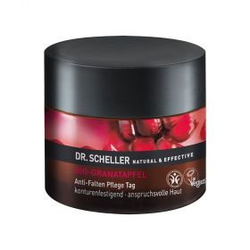 Dr.Scheller - Organic Pomegranate contour firming day care cream 50ml