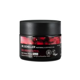 Dr.Scheller - Organic Pomegranate contour-firming night care cream 50ml
