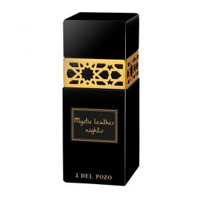 Arabian Nights Mystic Leather Nights Eau De Parfum 100ml - Unisex
