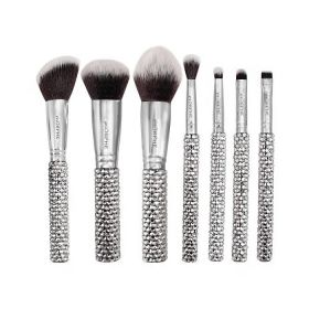 Morphe - That Bling Brushes Set - 7 Pcs Limited Edition