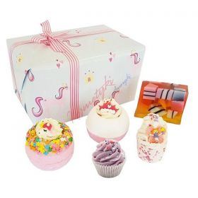Bomb Cosmetics Sprinkle of Magic Gift Pack