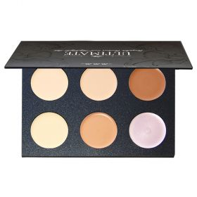 MeMeMe Cosmetics The Ultimate Complete Contour and Highlight Kit