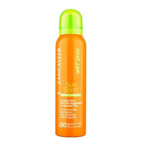 Lancaster - Sun Sport - Cooling Invisible Mist Wet Skin Application - SPF 50
