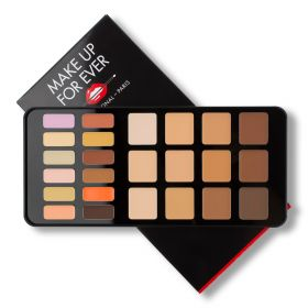 Makeup Forever - UHD Underpainting Color Correction Palette