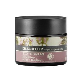 Dr.Scheller - Organic Thyme 24h Oily Combination Skin Cream