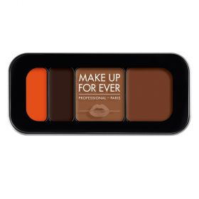 Make Up For Ever - Ultra HD Underpainting Palette - #55