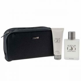 Giorgio Armani Adg (Eau De Toilette100 + After Shave 50 ml) - Men