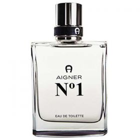 Aigner No:1 Men Eau De Toilette 50 ml - Men