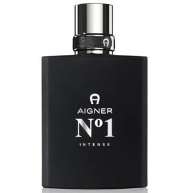 Aigner Intense Eau De Toilette  50 ml - N 1 - Men