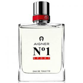 Aigner N 1 Sport Men Eau De Toilette 50 ml - Men