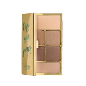 Cargo Cosmetics - Enjoy Your Journey Travel Shadow Palette Limited Edition