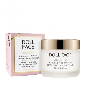 Doll Face Defense intensive Age Cream - 60ml