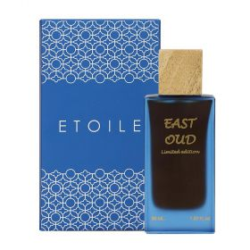 Etoile Perfumes - East Oud Limited Edition - 50ml