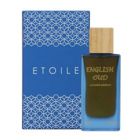 Etoile Perfumes - English Oud Limited Edition - 50ml