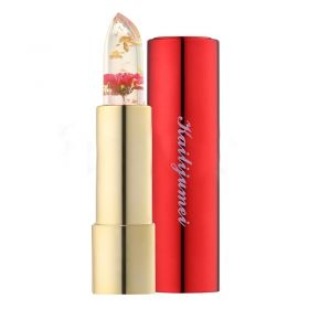 Kailijumei Bright Lipstick - Flame red