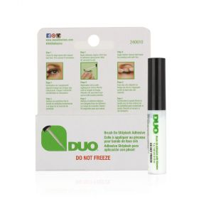 Kryolan - Duo Brush On Striplash Adhesive - White