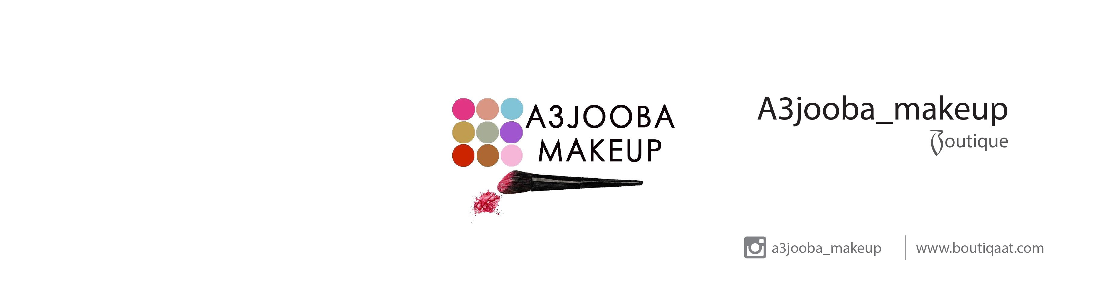 A3jooba Makeup Boutique