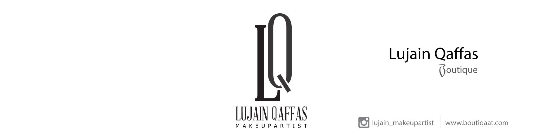 Lujain Qaffas Boutique