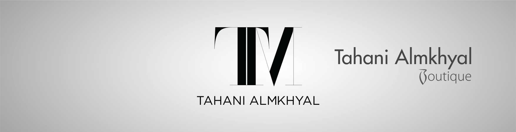 Tahani Almkhyal boutique