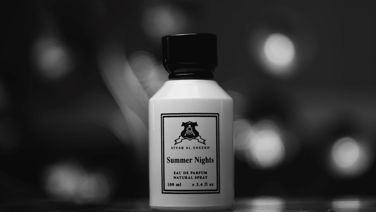 Summer Nights by Atyab Al Sheekh