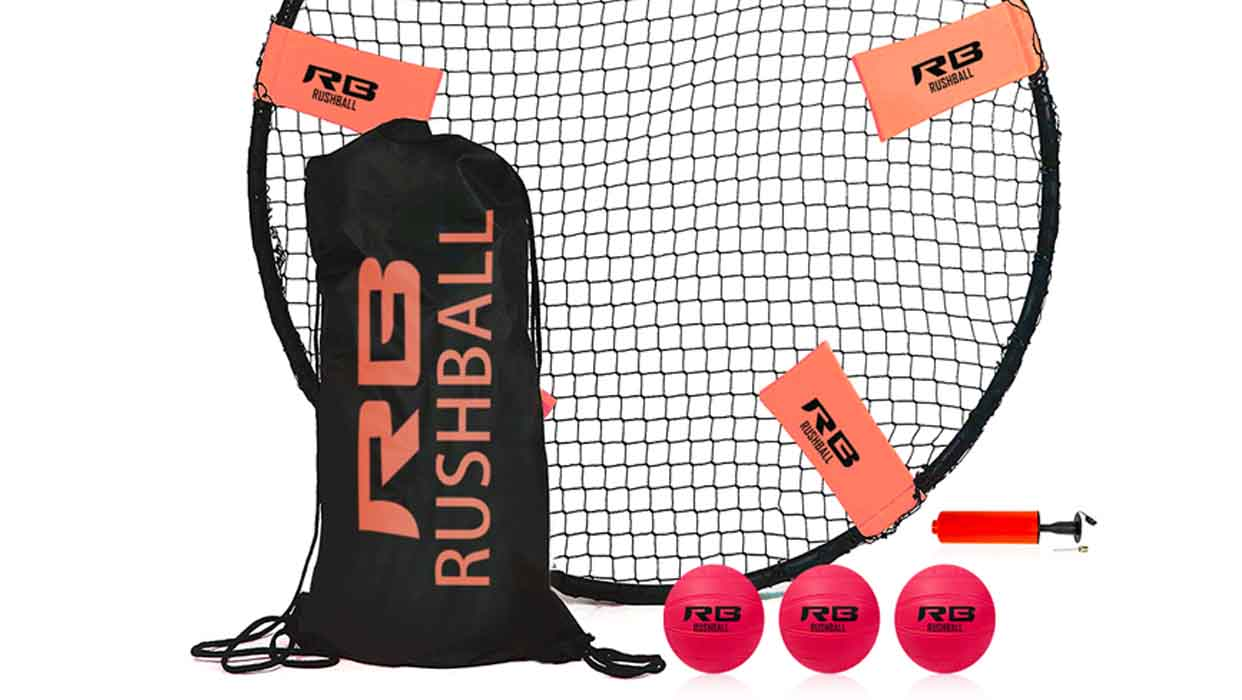 Rushball Game Set