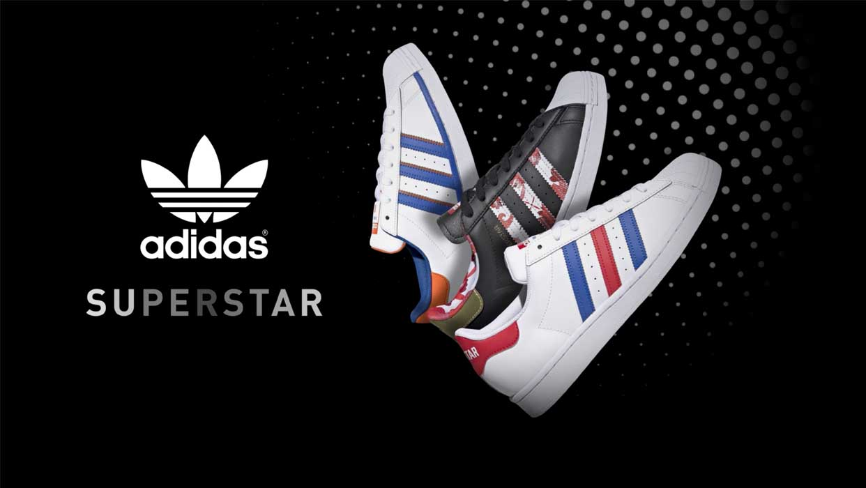 Adidas Originals Superstar 2020 | Mens Collection