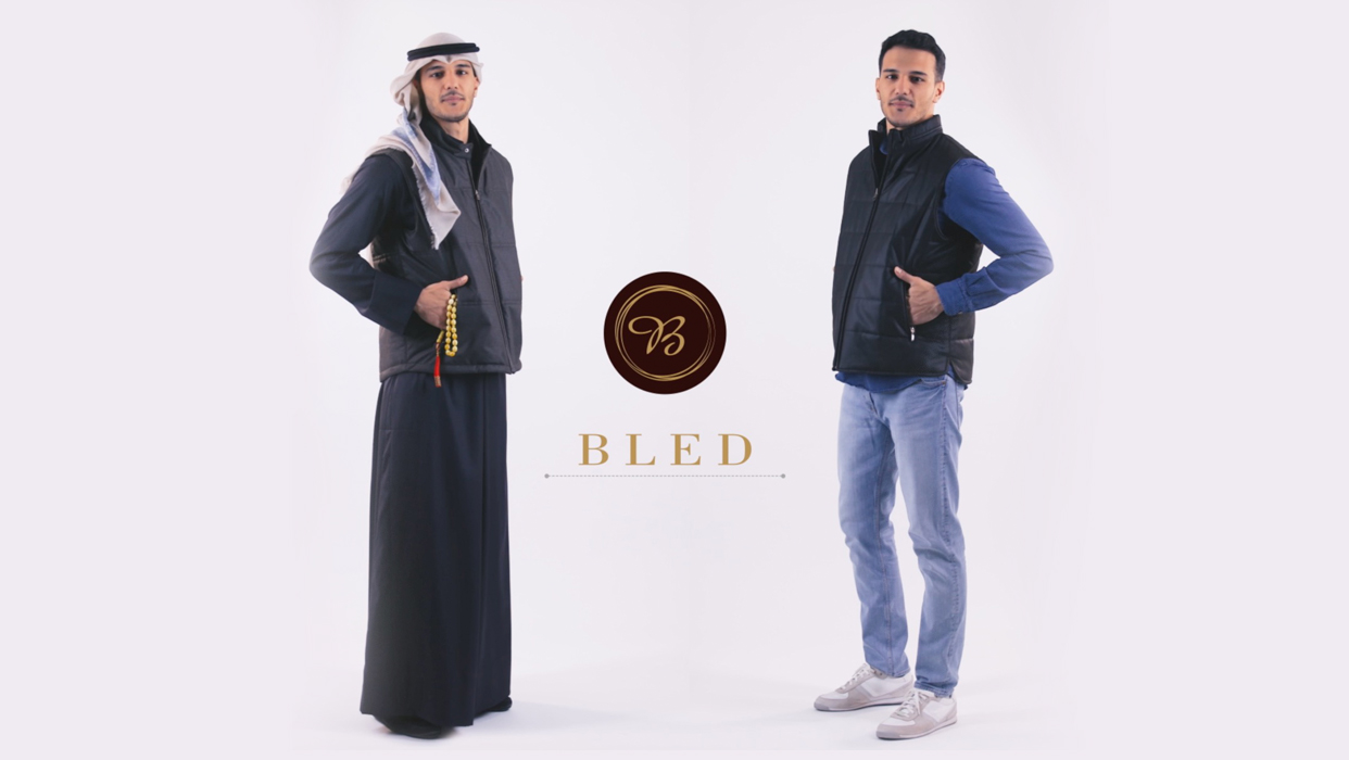 Traditional Wear By Bled