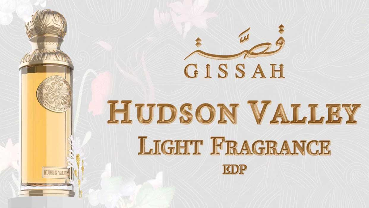 Hudson Valley Eau De Parfum by Gissah
