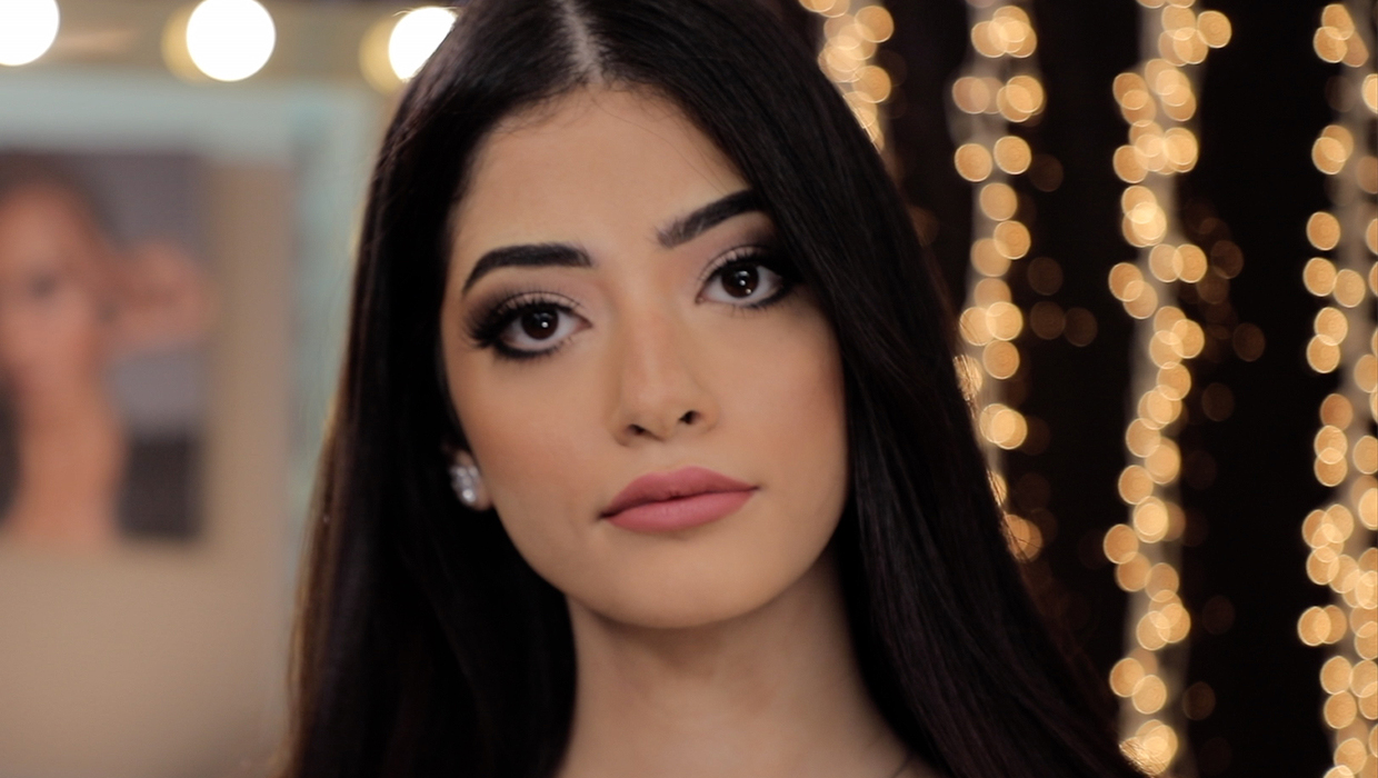 Makeup Tutorial By Jawaher on Shahnaz Al Jumaily 3