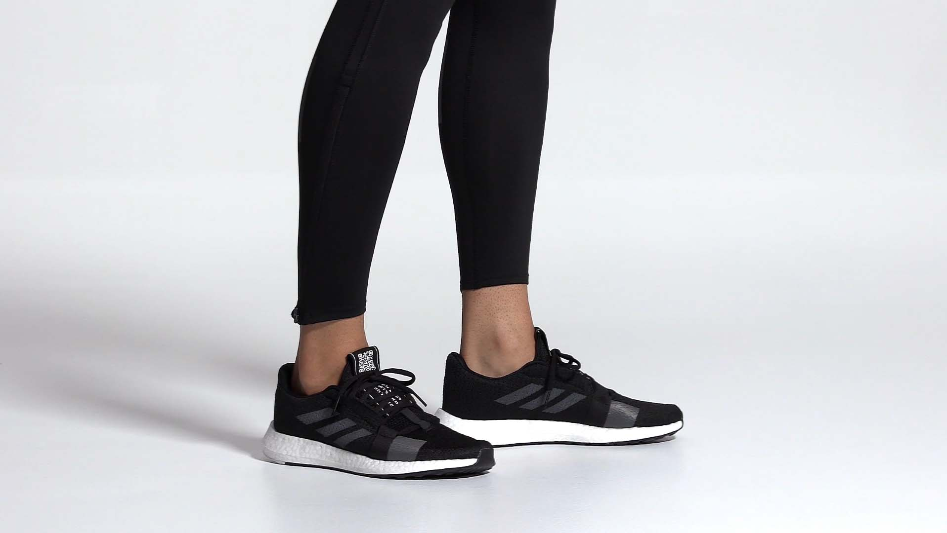 Adidas SenseBoost Running Shoes