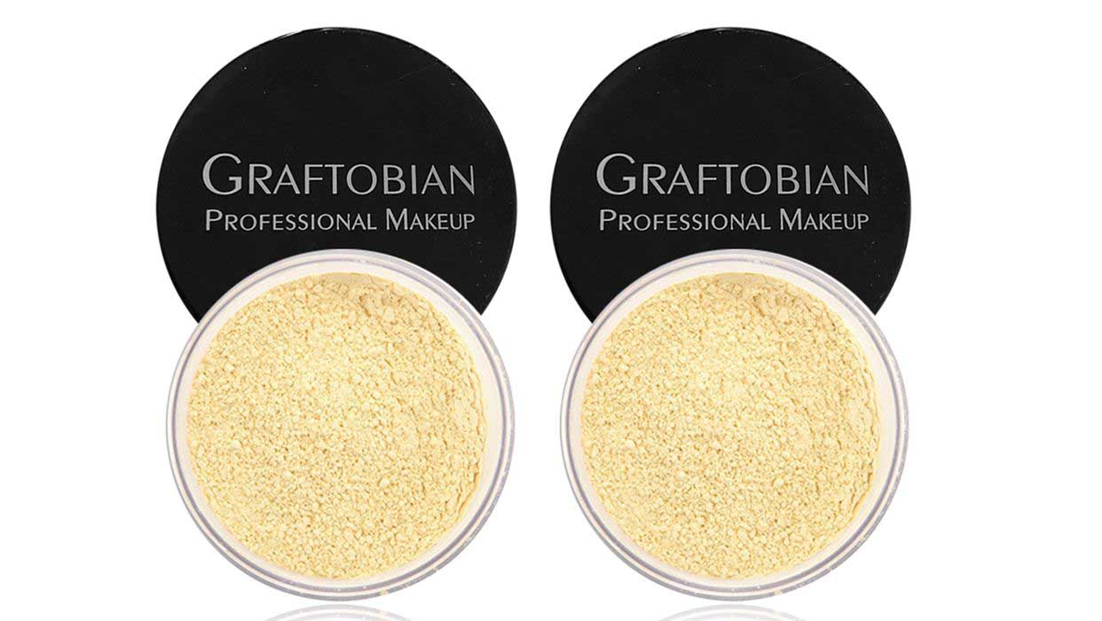 Graftobian HD Setting Powder