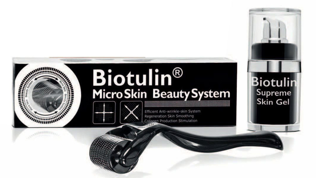 Biotulin Skin Care Coverage by Ghadeer Sultan
