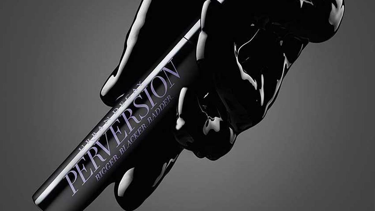 Perversion Mascara by Urban Decay