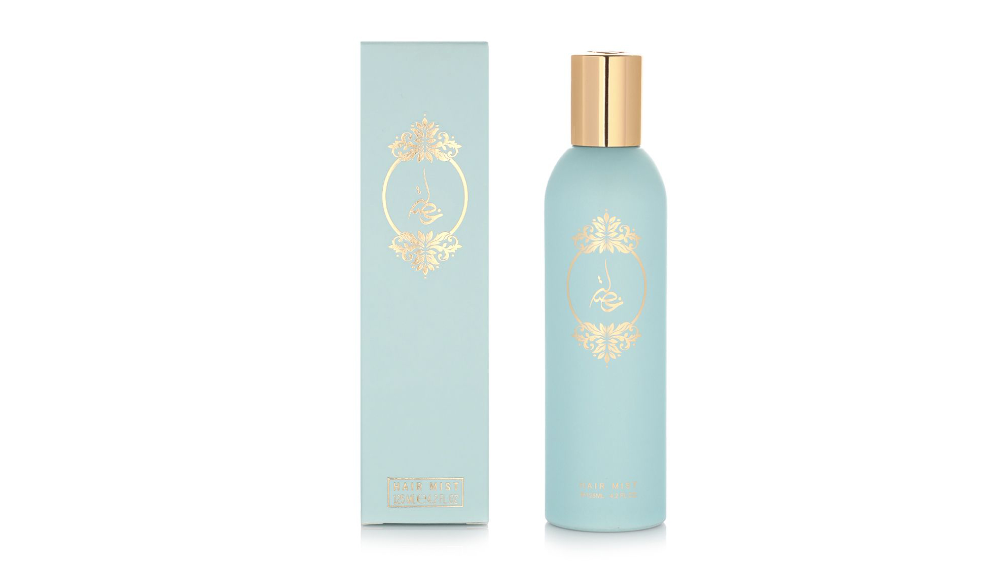 Kislah Tiffany Hair Mist by Atyab Al Marshoud