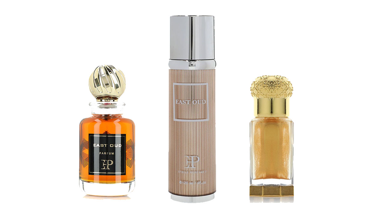 Bent AlHashemi Coverage on Etoile Perfumes