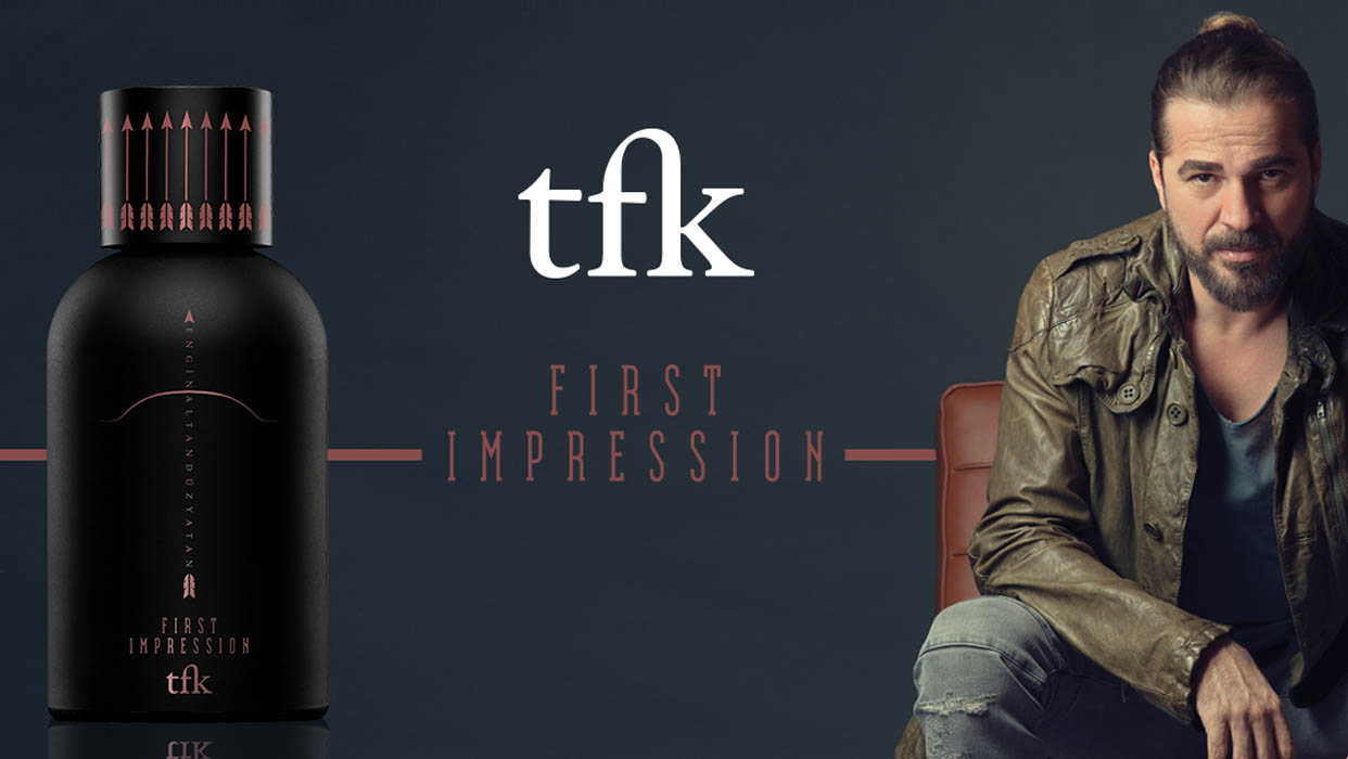 Tfk first impression launching event