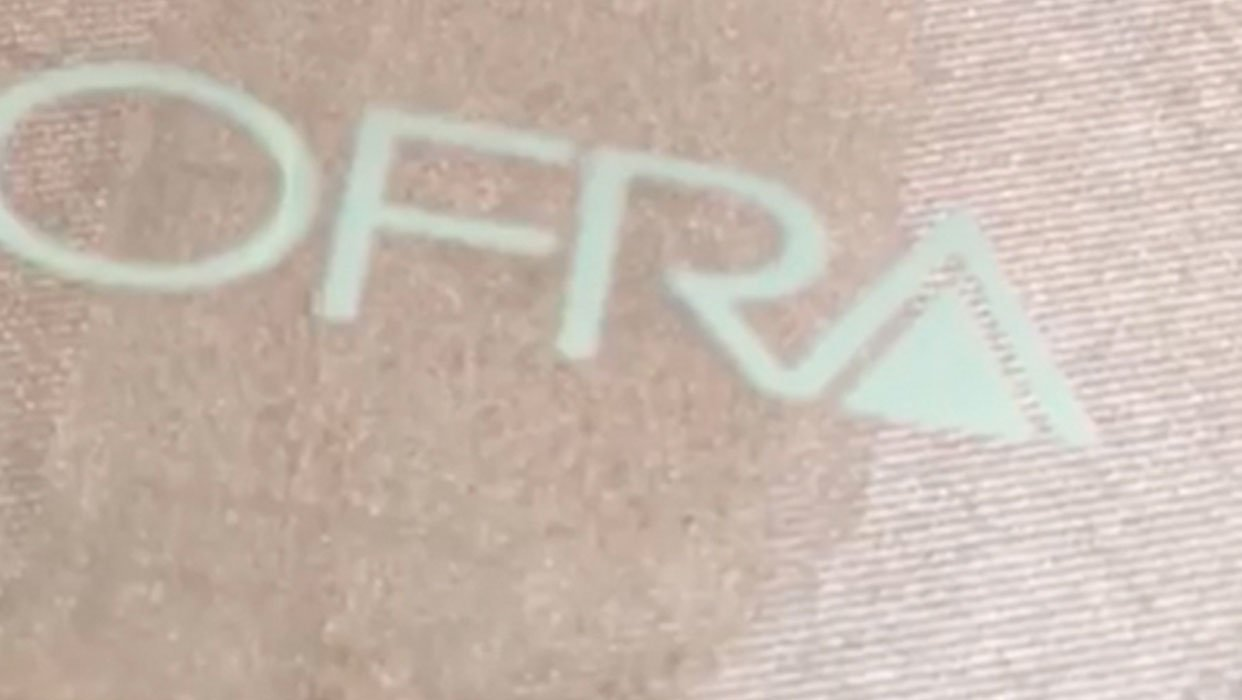 Ofra Coverage by Fatema Al Safi