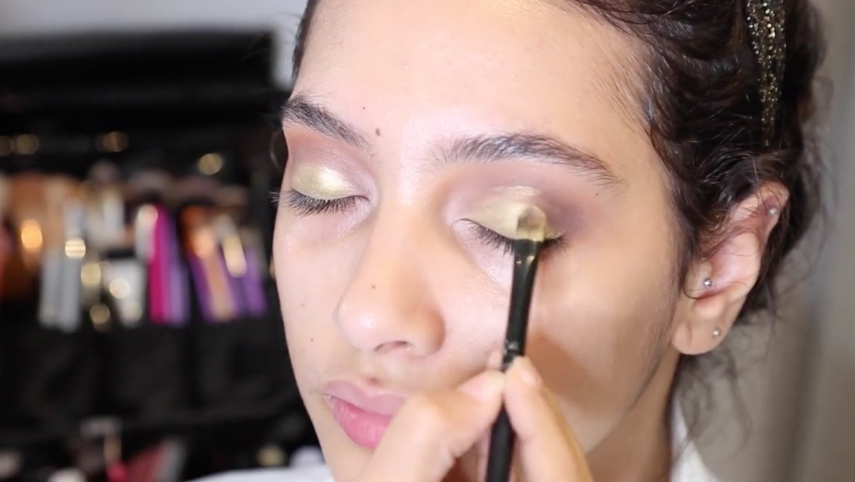 Makeup Tutorial by Sara Al Subaie