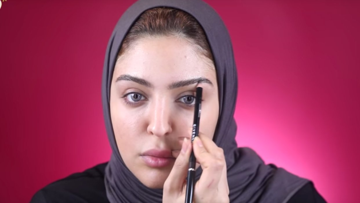 Makeup Tutorial by Hanan Abdullah