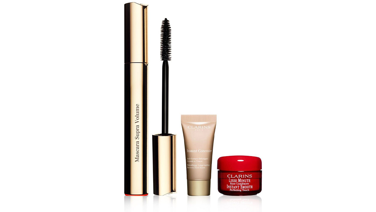 Loyalty Makeup Set by Clarins
