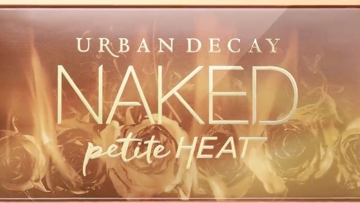 Urban Decay - Naked Petite Heat