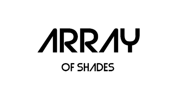 Array of Shades
