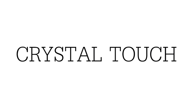Crystal Touch