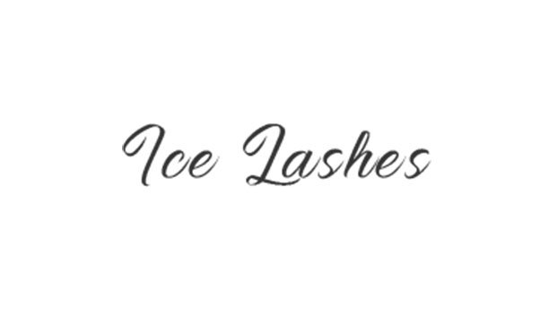 Ice Lashes