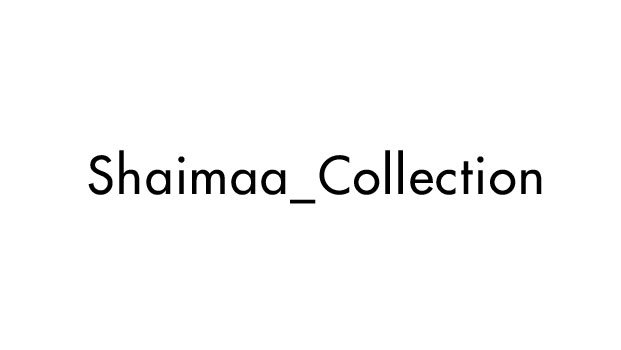 Shaimaa_Collection