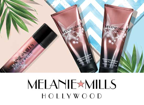 Melanie Mills Hollywood