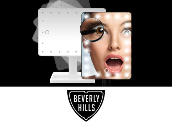 Beverly Hills Beauty Solution